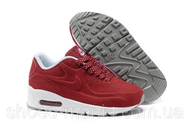 1ef1ed0b Детские кроссовки Nike Air Max 90 red: купить в Днепропетровске и ...
