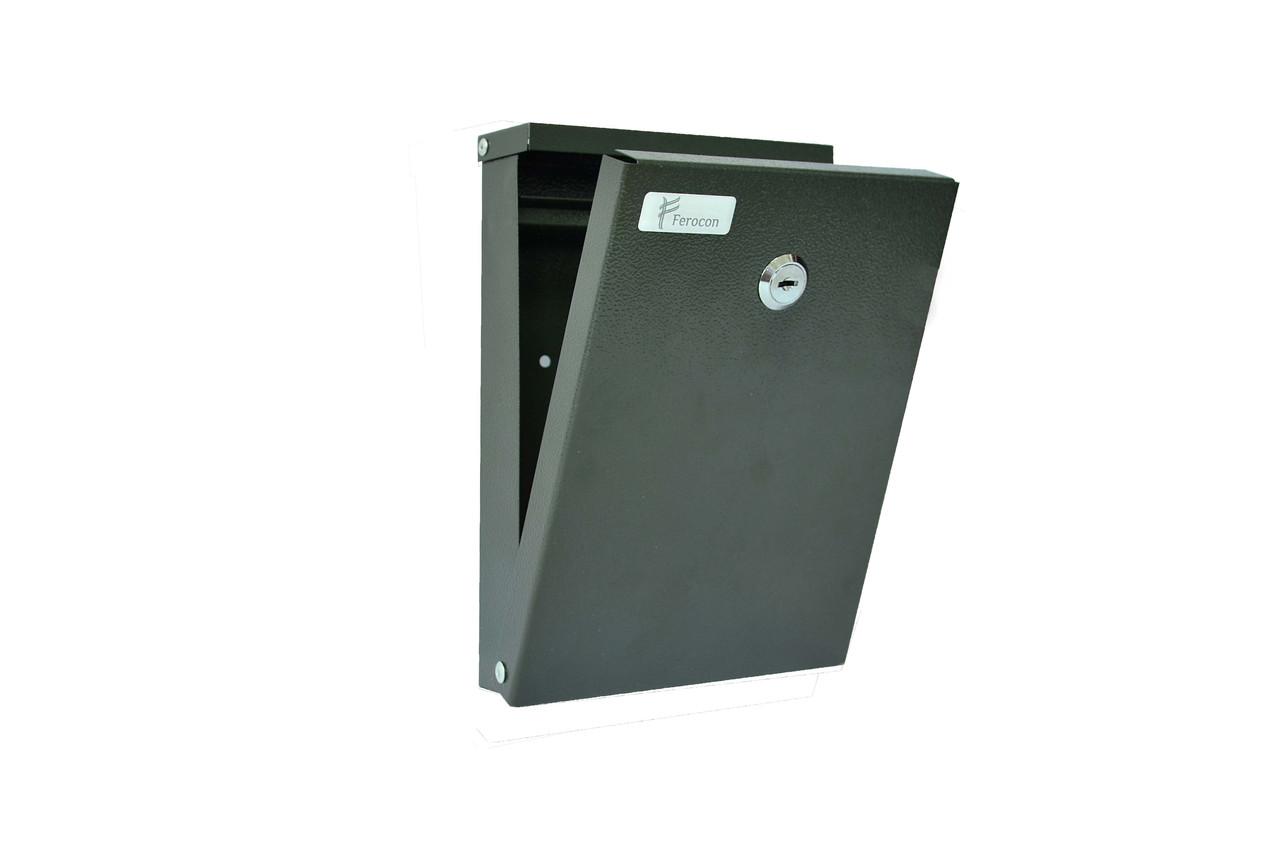 Ящик почтовый РВ-07