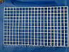 Сетка торговая металлопластиковая ф 2 мм яч 100х100 мм