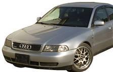 Чехлы салона Audi A4 B5 (1995-2001)