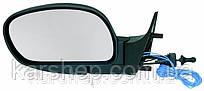 Боковые зеркала Политех с подогревом на Ваз 2108 - 2115.