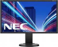 Монитор NEC MultSync E223W black