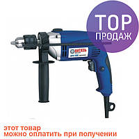 Дрель ударная Витязь ДЭУ-1100