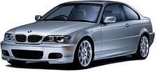 Чехлы на BMW 3 Series (E46) 1998-2006 гг.