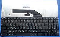 Клавиатура для ноутбука Asus F52 F90 K50 K51 K60 K61 K62 K70 K71 P50 X5AC X5D (русская раскладка, с рамкой)
