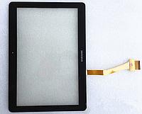 Оригинальный тачскрин / сенсор (сенсорное стекло) Samsung Galaxy Note N8000 N8010 Tab 2 P5100 P5110 (черный)