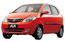 Чехлы на Benni Hatchback с 2007 года до этого времени