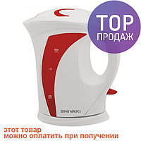 Электрочайник Shivaki SKT-3205 чайник/электрический прибор для кухни