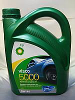 Масло моторное BP Visco 5000 5W40 4л