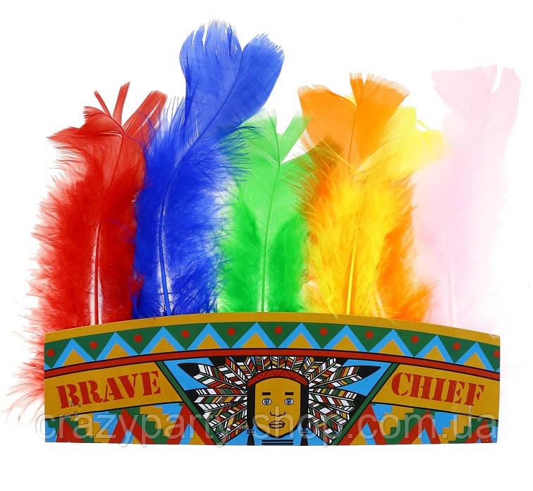 0b2ac0c0952d Повязка индейца с перьями , цена 30 грн., купить в Луцке — Prom.ua ...