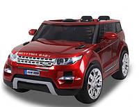 Детский электромобиль M 3108 EBRS-3 Land Rover, Автопокраска, красный BI