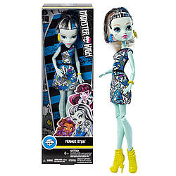 Monster High Fashion Doll Frankie Stein ( Кукла Монстер Хай Фрэнки Штейн )