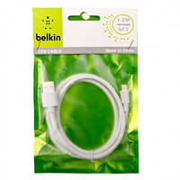 USB кабель cable Belkin iPhone 5/5S