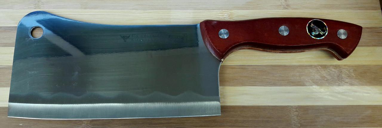 Кухонный топор Lijiacheng для мяса