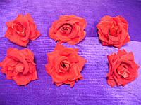 Головка бархат роза углы, фото 1