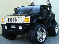 Электромобиль Hummer A-26 BI