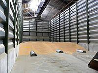 Системы автоматизированного управления и мониторинга климатом в складе ( + активная вентиляция зерна )