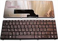 Клавиатура для ноутбука Asus F82 F82A F82Q K40 K40AB K40AD K40AN K40C K40E K40IE K40IN P30 (русская раскладка)