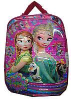 Рюкзак для девочки школьный 1427 девочки