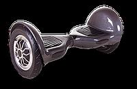 Гироскутер Smart Balance U 8 - 10 дюймов Carbon black