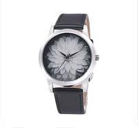 Женские часы с черным ремешком Oktime (49)