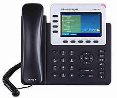 IP телефон Grandstream GXP2140, фото 2