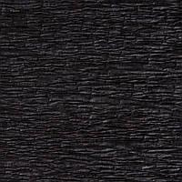 Креп (гофро) бумага 30 гр/м2 №30 черная
