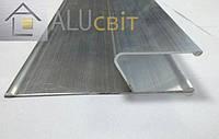 Правило h-образное алюминиевое строительное