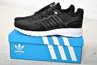Только размер 40 !!! Кроссовки Adidas Techfit черные