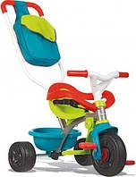 Велосипед трехколесный Be Move Confort Smoby 740402