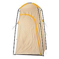 Палатка туристическая КЕМПИНГ Toilet Tent для туалету або душу