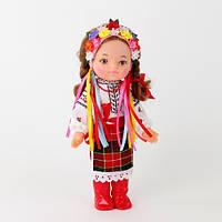 "Кукла ""УКРАЇНКА"" У ВИШИВАНКЕ (35см), в кор. 40*18*10см, произ-во Украина(2ШТ)(В223/2)"
