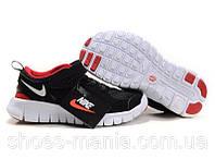 Детские кроссовки Nike Free Run