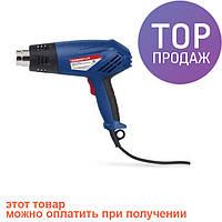 Фен строительный PowerPlus POW707/электроинструмент