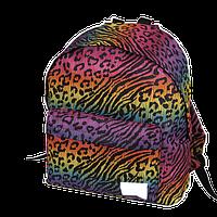 Рюкзак ZiBi  Simple RAINBOW LEO