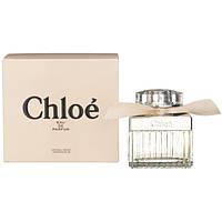 Женская парфюмерия Chloe Eau de Parfum EDP 75 ml