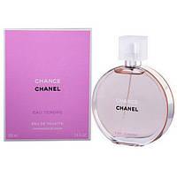 Женская парфюмерия Chanel Chance Eau Tendre (Шанель Шанс О Тендер) EDT 100 ml