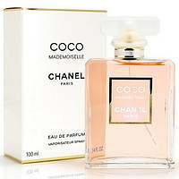 Женская парфюмерия Chanel Coco Mademoiselle (Шанель Коко Мадмазель) EDP 100 ml