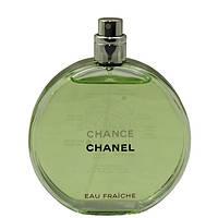 Парфюмерия женская Chanel Chance Eau Fraiche 100 ml (тестер без крышки)