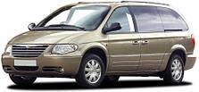 Чехлы на Chrysler Voyager 2000-2007 гг., 7 мест
