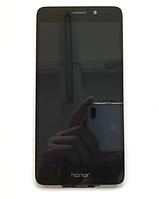 Оригинальный дисплей (модуль) + тачскрин (сенсор) для Huawei GT3 | Honor 5C | Honor 7 Lite (черный цвет)