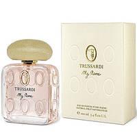 Женская парфюмерия Trussardi My Name (Труссарди Май Нейм) EDP 100 ml