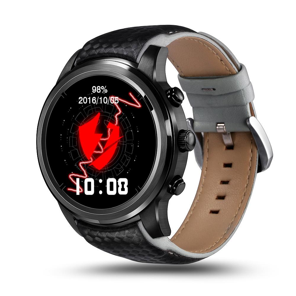 Смарт годинник LEMFO LEM5/smart watch