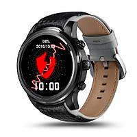 Смарт часы LEMFO LEM5/smart watch, фото 1