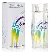 Мужской парфюм Kenzo L'Eau par Kenzo pour Homme Colors Edition EDT 100ml