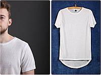 Удлиненная футболка JAKESTAR - glassy, фото 1