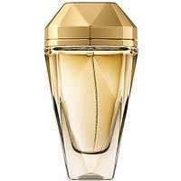 Парфюмерия женская Paco Rabanne Lady Million Eau My Gold! EDT 80ml TESTER (тестер без крышки)