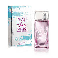 Женский парфюм Kenzo L`Eau par Mirror Edition Pour Femme 100ml