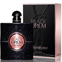 Женская парфюмерия Yves Saint Laurent Black Opium 90 ml