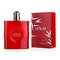 Женский парфюм Yves Saint Laurent Opium Collector's Edition 90ml